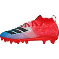 adidas Kids' adizero Burner 8.0 Football Cleats