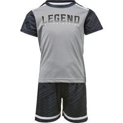 Toddler Boys' Legend in the Making 2-Piece T-shirt and Shorts Set