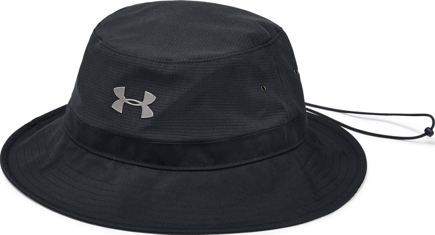 91f6ca33 Display product reviews for Under Armour Men's AirVent Warrior Bucket Hat