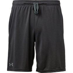 Men's UA Tech Mesh Training Shorts 9 in