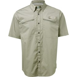 Men's Lost Pines Solid Fishing Button Down Shirt