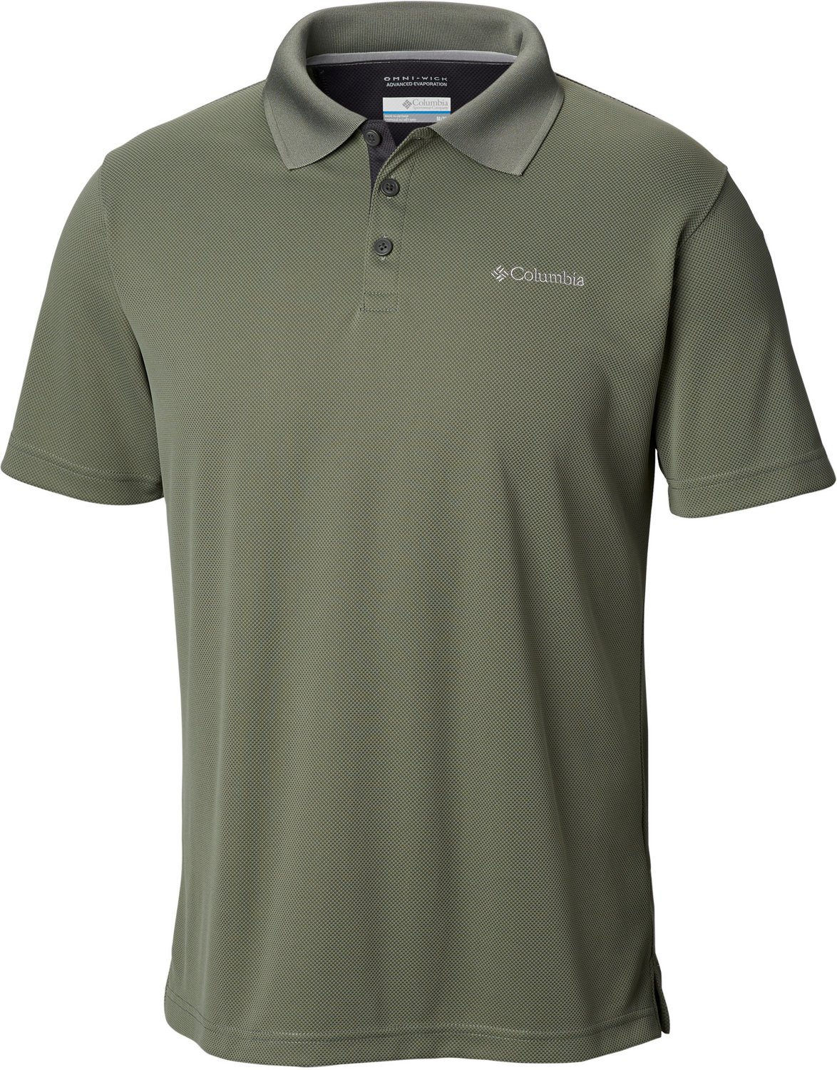 bac5d4312ccd Display product reviews for Columbia Sportswear Men s Utilizer Polo Shirt