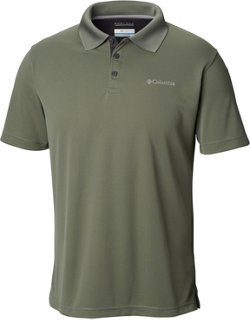 Men's Utilizer Polo Shirt