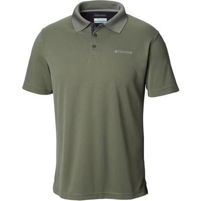 c143abd63 Columbia Sportswear Men's Utilizer Polo Shirt | Academy