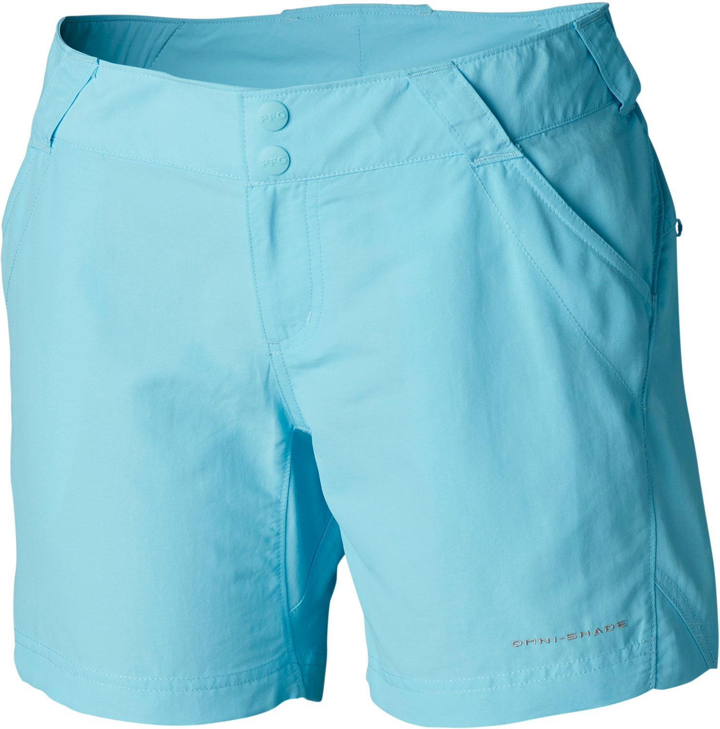 cheap for discount ab46d 22139 Display product reviews for Columbia Sportswear Women s PFG Coral Point II Short  This product is currently selected