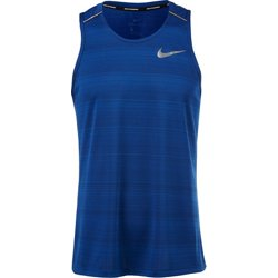Men's Dri-FIT Miler Running Tank Top