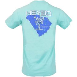 Men's South Carolina Oyster Short Sleeve T-shirt