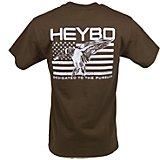 d5477f07 Men's Mallard Flag Graphic Short Sleeve T-shirt. Quick View. Heybo