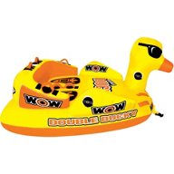 WOW Watersports Double Ducky 2-Person Towable