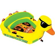 WOW Watersports Lucky Ducky 2-Person Towable