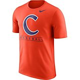 Nike Men's Clemson University Dri-FIT Legend Team Issue T-shirt