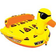 WOW Watersports Mega Ducky 5-Person Towable