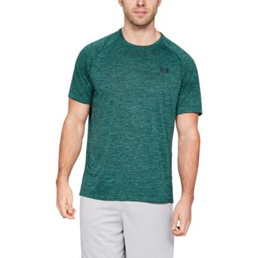 9029bad2 ... Under Armour Men's UA Tech T-shirt. Men's Shirts. Hover/Click to enlarge