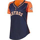 68ff971adb7 Women s Houston Astros League Diva T-shirt. Quick View. Majestic