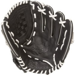 Shut Out 12 in Fast-Pitch Glove