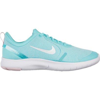 e1570fe759f Nike Girls  Flex Experience RN 8 Running Shoes