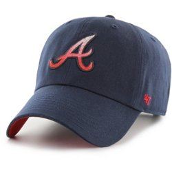 Atlanta Braves Clean Up Falton Ball Cap