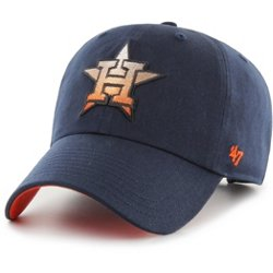 Houston Astros Falton Clean Up Cap