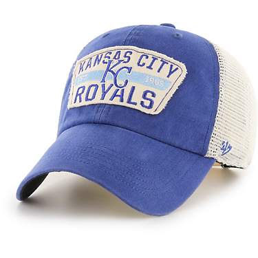 '47 Kansas City Royals Crawford Clean Up Cap
