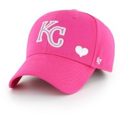 Toddler Girls' Kansas City Royals Sugarsweet Cap