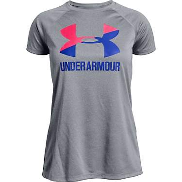 724a8807f6 Girls Under Armour Clothes   Academy