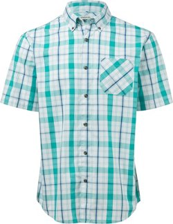 Men's Weekday Warrior Plaid Shirt