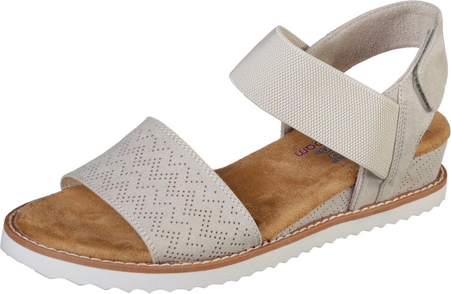 quality design c5a7e fda39 Display product reviews for SKECHERS Women s BOBS Desert Kiss Sandals