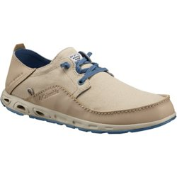 Men's Bahama Vent PFG Lace Relaxed Wide Boat Shoes