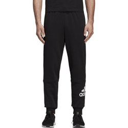 adidas Men's Must Haves Badge of Sport Sweatpants