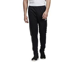 adidas Men's Core 18 Soccer Training Track Pants