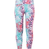 Layer 8 Girls' Miami Tropic Capri Pants