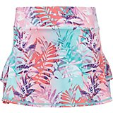 Layer 8 Girls' Flounce Knit Skort