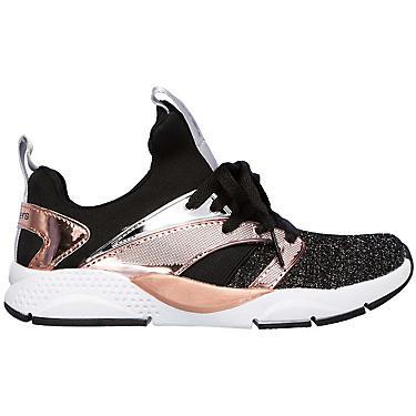 SKECHERS Kids' Shine Status Running Shoes
