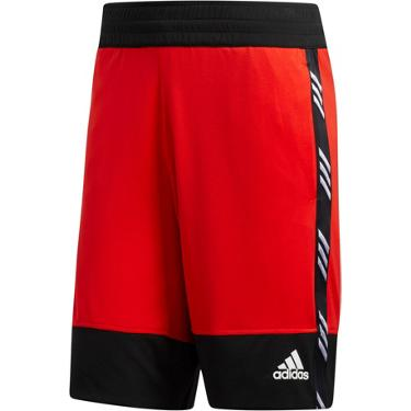 c6a2a0ffef adidas Men's Pro Madness Basketball Shorts 9 in | Academy
