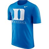 Nike Men's Duke University Legend Team Issue Graphic T-shirt