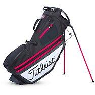 Golf Bags + Carts