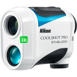 COOLSHOT PRO STABILIZED 6x Laser Range Finder