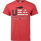 Magellan Outdoors Men's USA Offshore Team T-shirt