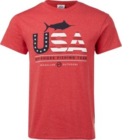 Men's USA Offshore Team T-shirt