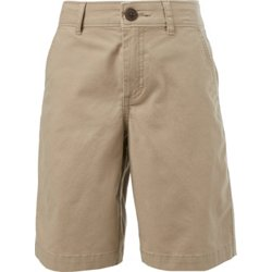 Boys' Summerville Poplin Shorts