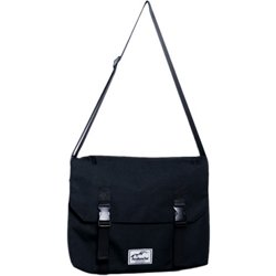 Quincy Messenger Bag
