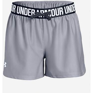 Under Armour Girls Uv Novelty Short