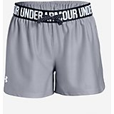 6d688f55d0aa2 Girls' Play Up Shorts 2.5 in. Quick View. Under Armour