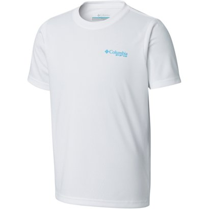4a23b41515a ... Columbia Sportswear Boys' PFG Offshore T-shirt. Boys' Shirts.  Hover/Click to enlarge