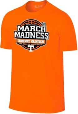 Retro Brand Men's University of Tennessee 2019 March Madness Tournament Bound T-shirt