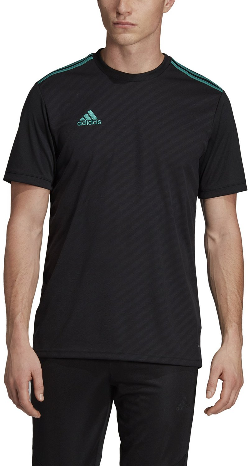 74f7e399 Display product reviews for adidas Men's Tiro Soccer Jersey