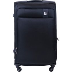 Flemington 29 in Soft-Sided Rolling Luggage Suitcase