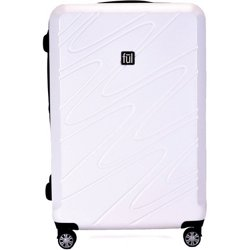 Scribble 29 in Expandable Spinner Rolling Luggage