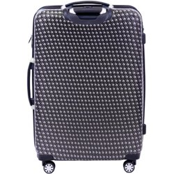 Metal Chain 28 in Hard-Sided Spinner Luggage