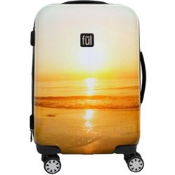 Sunset Photo 21 in Hard-Sided Rolling Luggage